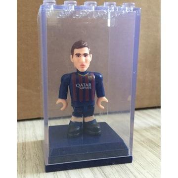 Figurka Cobi FC Barcelona Messi