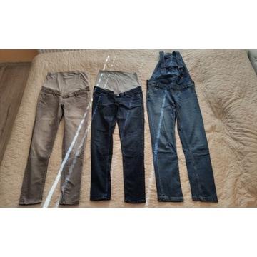 8 spodni ciążowych - H&M, Cirvit, Esmara, New Look