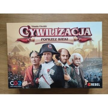 Cywilizacja Poprzez Wieki (3 edycja)