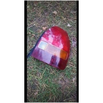 Honda Civic lampa tył prawa
