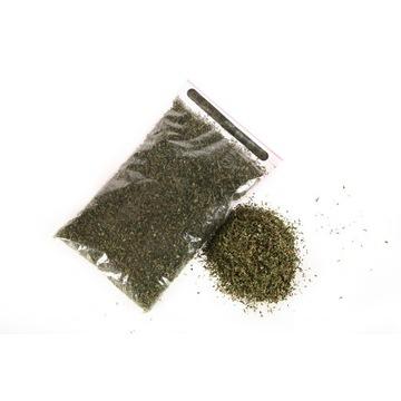 Susz konopny(tylko z topów) 0,2<THC 1,5% CBD