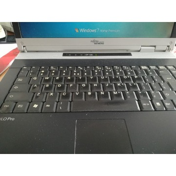 Laptop Fujitsu Siemens Amilo Pro 2030