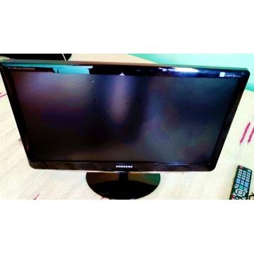 Telewizor Samsung Syncmaster B2430HD
