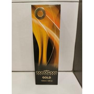 COCOCHOCO GOLD KERATYNA 1000ML