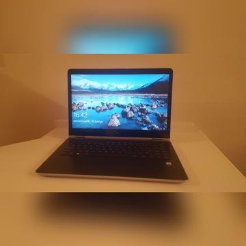 Laptop HP Pavilion x360 14-ba016nw i5 1TB