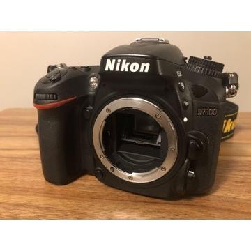 Nikon d7100 BODY przebieg 25 tys kl. taniej 200zł