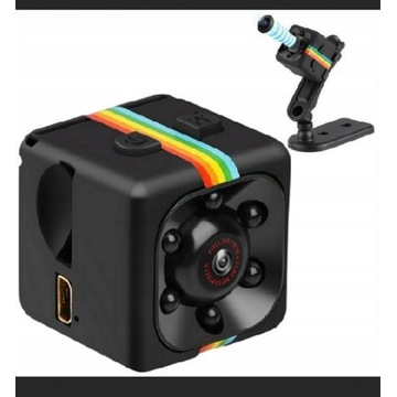Licytacja Mini kamera szpiegowska/internetowa.BCM
