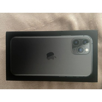 iPhone 11 Pro Black 64