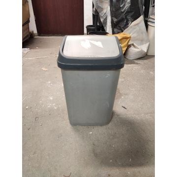 Kosze na śmieci OKT swingbin 25L