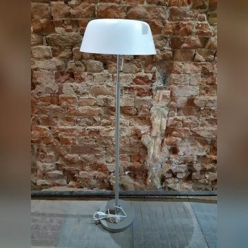 lampa ze szklanym kloszem ciężka