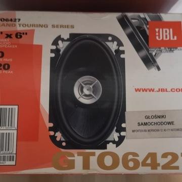 Głośniki samochodowe JBL GTO6427