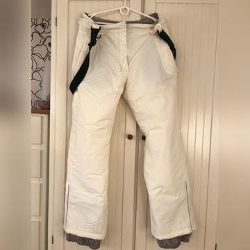 Spodnie ocieplane narciarskie damskie roz.40/42 L