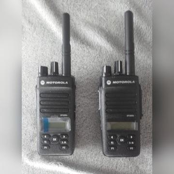 Motorola UHF DP2600e