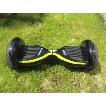 "Deskorolka elektryczna Skymaster wheels 11"" Dual"