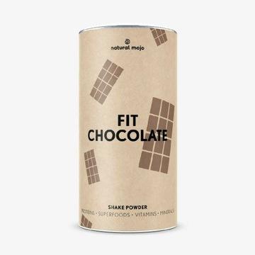 Fit Chocolate Natural Mojo 500g