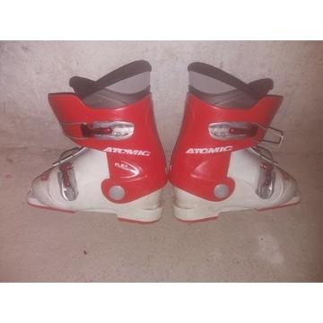 Buty narciarskie dla dzieci Atomic ww 22cm