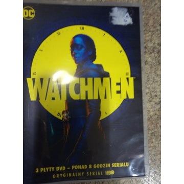 Watchmen - serial / 3 DVD