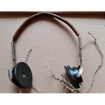 Słuchawki do radiostacji wojskowej RSP