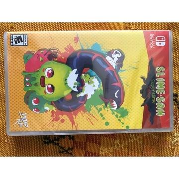 Slime San Limited Run Games