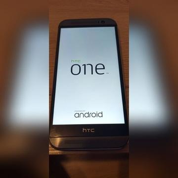 HTC ONE sprawny. Wysyłkę biorę na siebie.