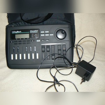 VOCALIST WORKSTATION DIGITECH SUPER OKAZJA