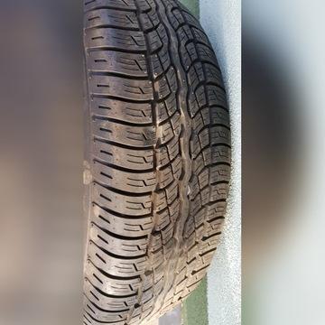 Opona Bridgestone 225/70 R16
