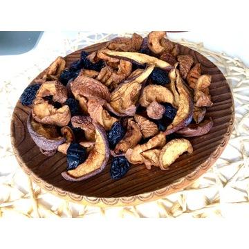 Mix suszonych owoców jabłko gruszka śliwka 200g