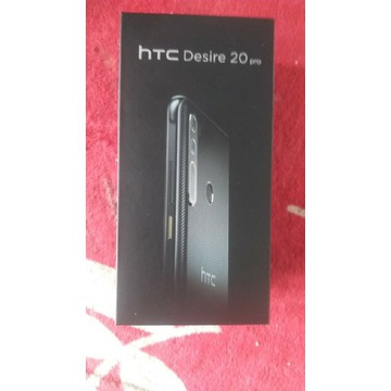 HTC DESIRE  20 PRO TELEFON