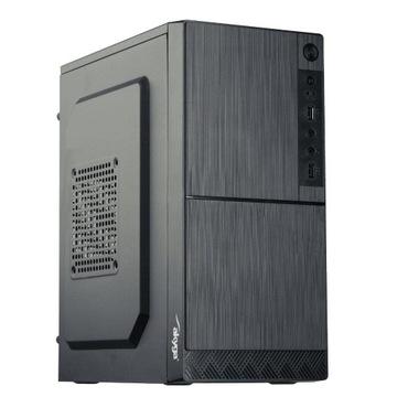 Komputer RYZEN 3 2200G +A320M +SSD.256 +DDR4.16GB