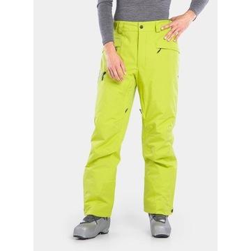 Spodnie narciarskie Columbia KICK TURN PANT r. XL
