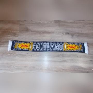 Szalik reprezentacji Szkocji