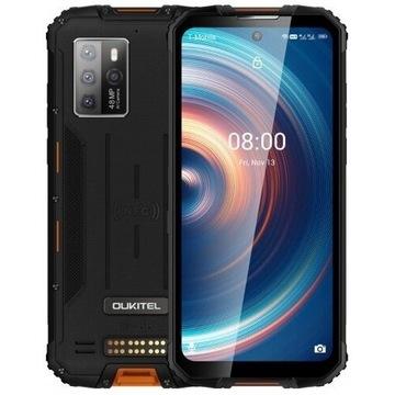 Smartfon Oukitel WP10 5G + Etui+Ochrona+Kurier Gra