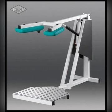 Siłownia -urządzenie na łydkę stojąc - HBP cichy!