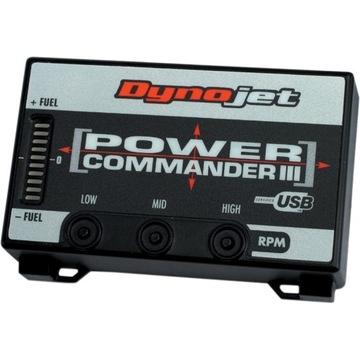 Czytaj opis Power Commander III NAPRAWA