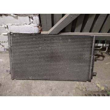 chłodnica klimatyzacji ford focus c max szczelna