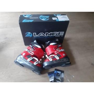 Buty narciarskie Lange Concept 8 rozmiar mondo 28