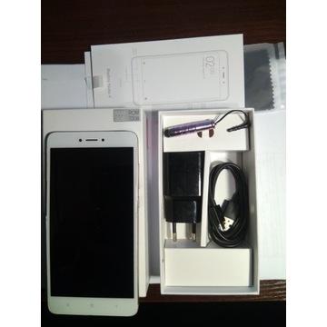 Xiaomi Redmi Note 4X z pam. 3/32 z nowym LCD
