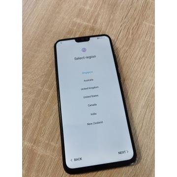 Honor 8x 64gb smartphone dualsim telefon