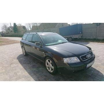 Audi a6 c5 OKAZJA