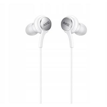 Słuchawki dokanałowe AKG SAMSUNG EO-IC USB-C #36