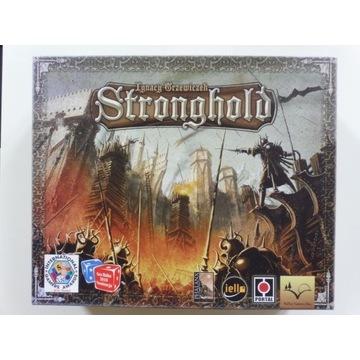Gra planszowa Stronghold