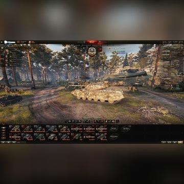 Konto World of Tanks !!! Doskonała Okazja !!!