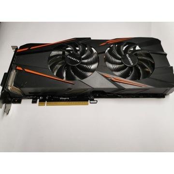 Gigabyte GeForce GTX 1070 WINDFORCE OC 8GB Gwaranc