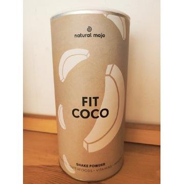Fit Coco Natural Mojo koktajl kokos odchudzający