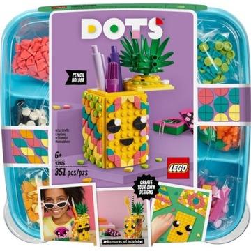 LEGO 41906 DOTS Pojemnik na długopisy