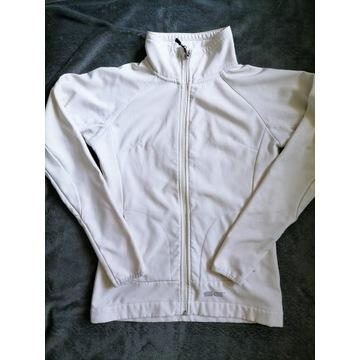 Softshel, polar sportowa bluza XS-S