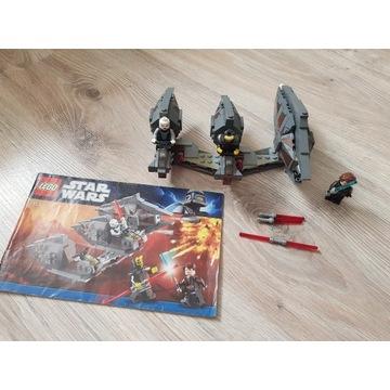 LEGO 7957 Star Wars - Sith Nightspeeder