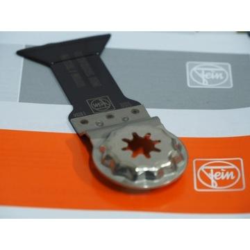 FEIN 152 brzeszczot 44x152 noz szlifierka metal