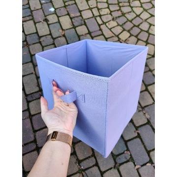 Zestaw 4 kolorowe pudełka składane na zabawki