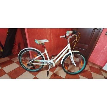 """GIANT LIV Flourish 24"""" rower dla dziewczynki"""